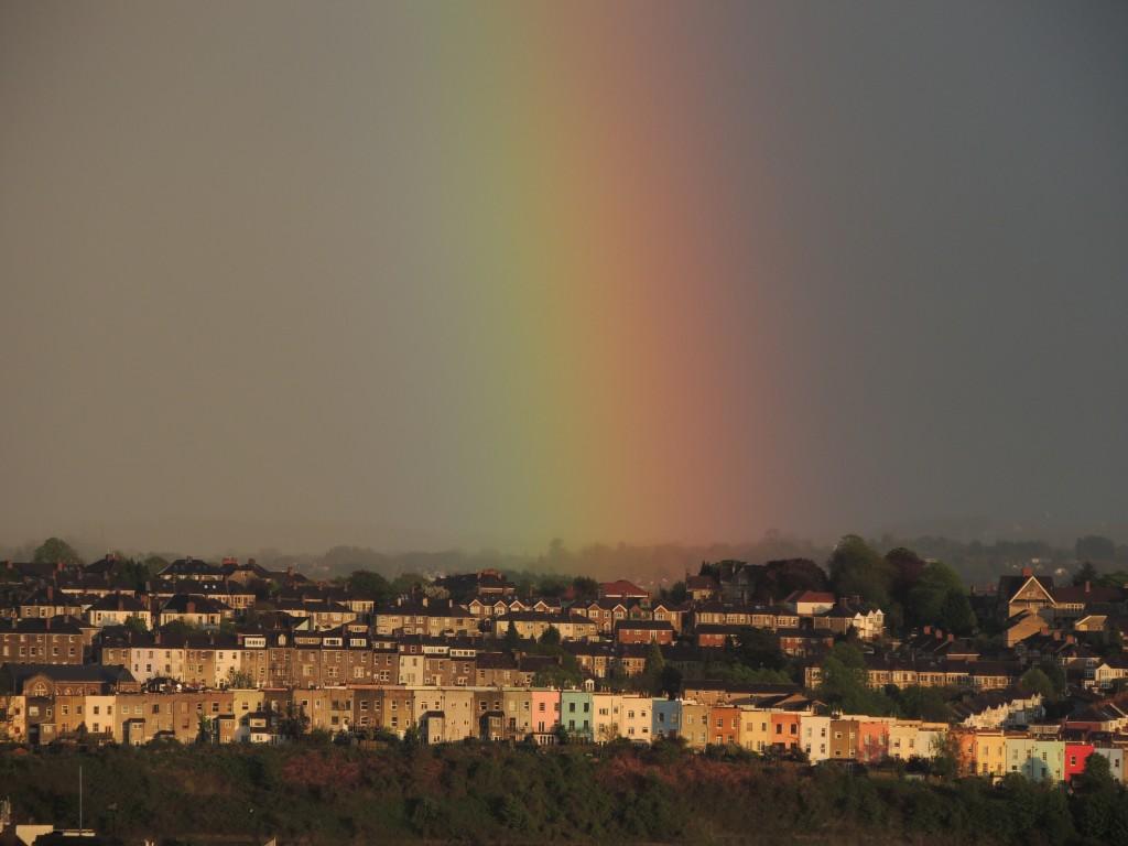 Rainbow-Totterdown