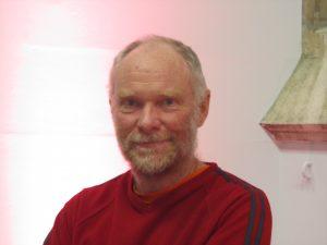 Richard Sharples